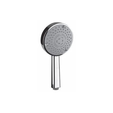 Gessi Ovale Słuchawka prysznicowa nikiel szczotkowany 25700.149