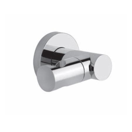 Gessi Trasparenze Uchwyt do słuchawki prysznicowej, chrom 13960.031