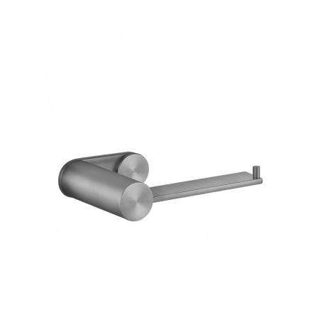 Gessi Uchwyt na papier toaletowy wiszący, stalowy szczotkowany steel brushed 54749.239