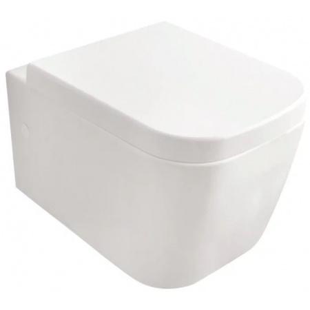 Globo Stone Toaleta WC podwieszana 45x36 cm, biała SSS03.BI
