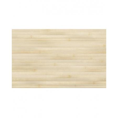 Golden Tile Bamboo Płytka ścienna 25x40 cm, beżowa N71051