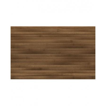 Golden Tile Bamboo Płytka ścienna 25x40 cm, brązowa N77061