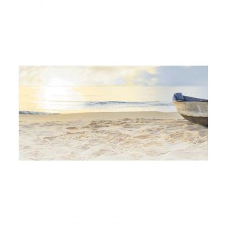 Golden Tile Crema Marfil Sunrise 4 Dekor ścienny 30x60 cm, beżowy N51441