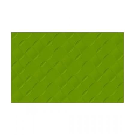 Golden Tile Relax Płytka ścienna 25x40 cm, zielona 494061