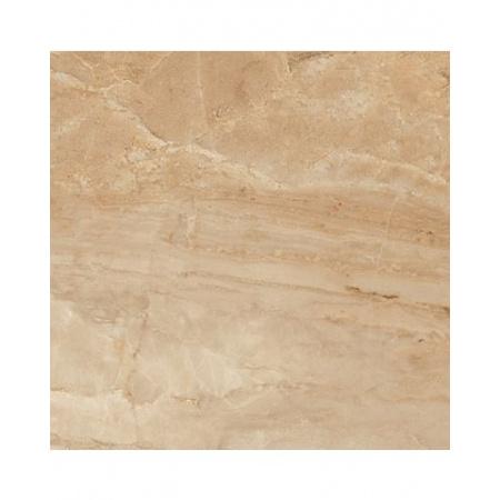 Golden Tile Sea Breeze Płytka podłogowa 39,5x39,5 cm rektyfikowana, ciemny beż E1H630