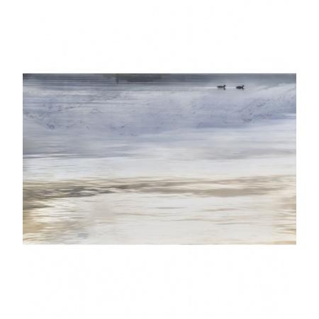 Golden Tile Wanaka 2 Dekor ścienny 25x40 cm, beżowy 171321