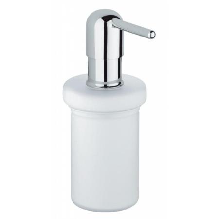 Grohe Atrio Dozownik do mydła w płynie 7,5x13,1x15 cm, chrom 40306000