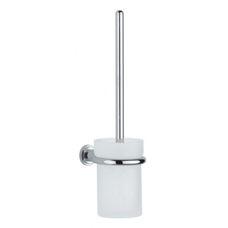 Grohe Atrio Szczotka do WC 11x14,8x40,6 cm, chrom 40314000