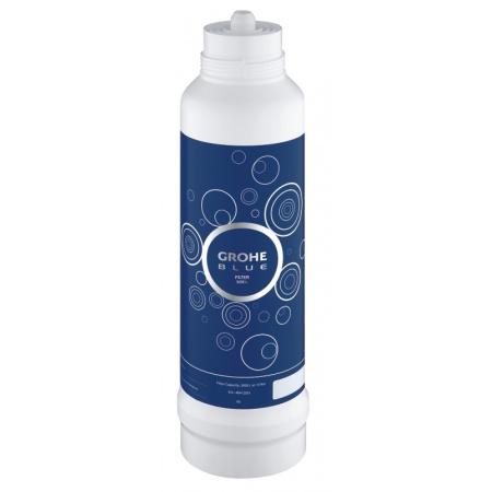 Grohe Blue Filtr w rozmiarze L 12,8x12,8x42,9 cm biały/niebieski 40412001