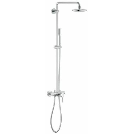 Grohe Euphoria Concetto System 180 Zestaw prysznicowy, chrom 23061001