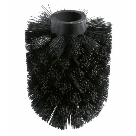 Grohe Essentials Zapasowa końcówka szczotki, czarna 40791KS1