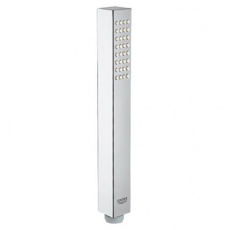 Grohe Euphoria Cube Stick Słuchawka prysznicowa jednostrumieniowa z ogranicznikiem przepływu, chrom 27699000