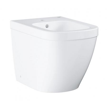 Grohe Euro Ceramic Bidet stojący 54x37,4 cm PureGuard, biały 3934000H