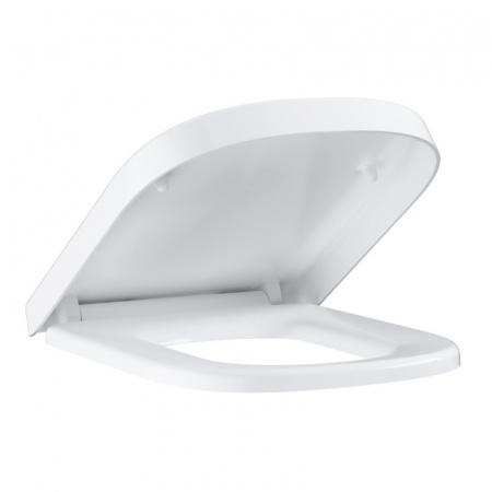 Grohe Euro Ceramic Deska sedesowa wolnoopadająca, biała 39330001