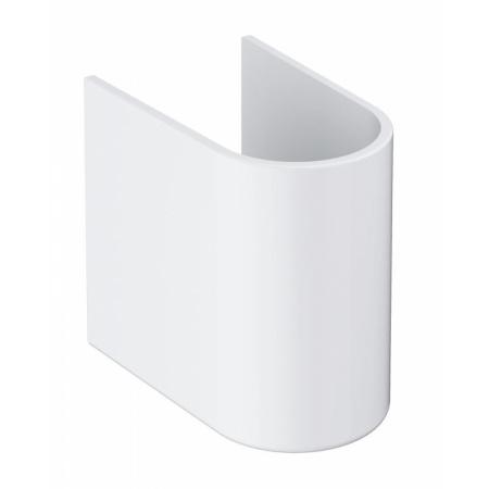 Grohe Euro Ceramic Półpostument do umywalki, biały 39201000