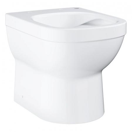 Grohe Euro Ceramic Toaleta WC stojąca 48x37,2 cm krótka bez kołnierza, biała 39329000