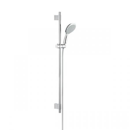 Grohe Power&Soul 115 Zestaw prysznicowy natynkowy chrom 27759000