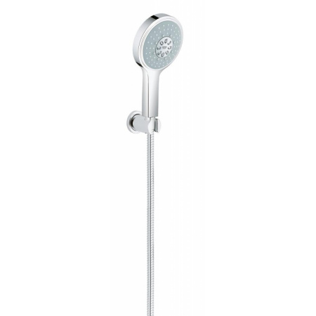 Grohe Power&Soul Cosmopolitan Zestaw prysznicowy natynkowy chrom 26174000