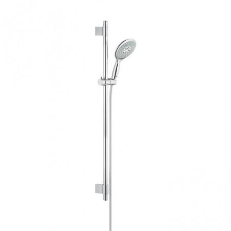 Grohe Power&Soul 130 Zestaw prysznicowy natynkowy chrom 27738000