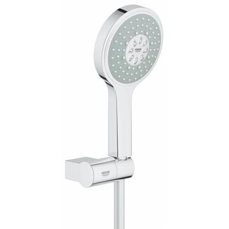 Grohe Power&Soul Cosmopolitan 130 Zestaw prysznicowy natynkowy chrom 27741000