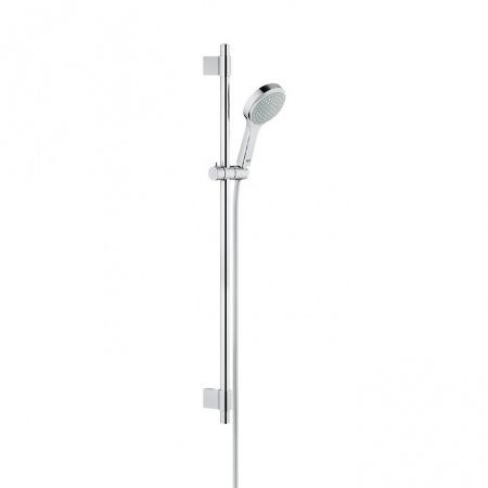 Grohe Power&Soul Cosmopolitan 115 Zestaw prysznicowy natynkowy chrom 27755000