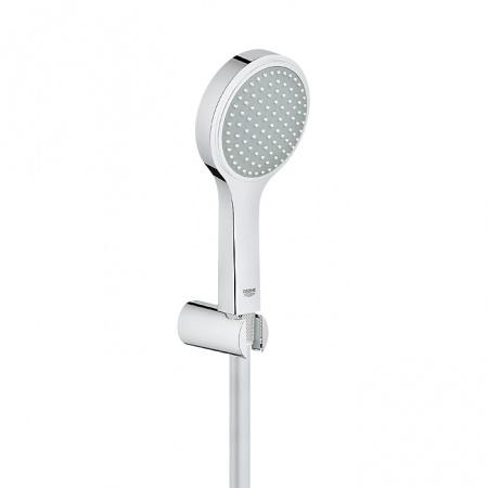 Grohe Power&Soul Cosmopolitan 115 Zestaw prysznicowy natynkowy chrom 27838000