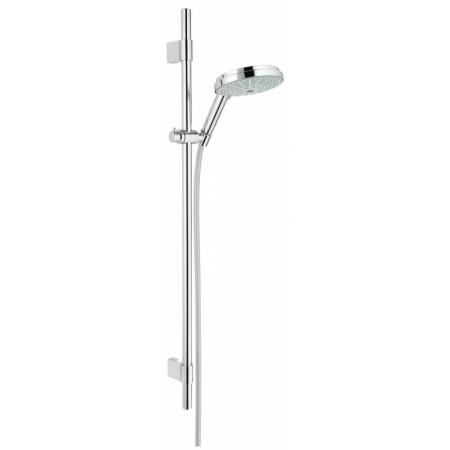 Grohe Rainshower Cosmopolitan 160 Zestaw prysznicowy natynkowy chrom 28763001