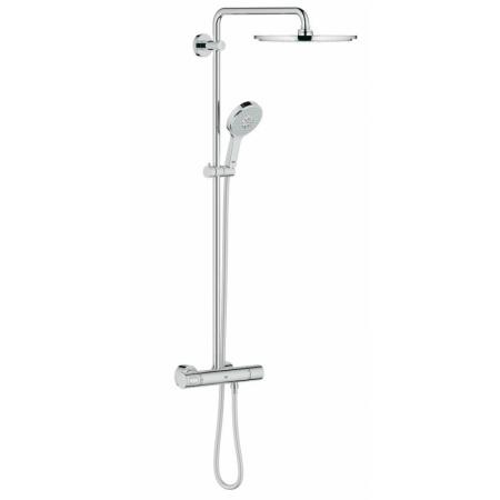 Grohe Rainshower System 310 Zestaw prysznicowy z termostatem, chrom 27968000