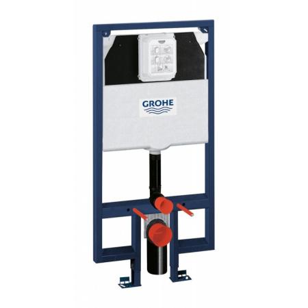 Grohe Rapid SL Stelaż podtynkowy WC Slim, 38994000