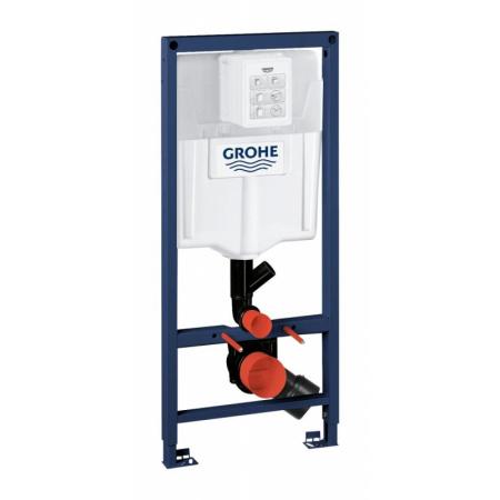 Grohe Rapid SL Stelaż podtynkowy do WC, 39002000