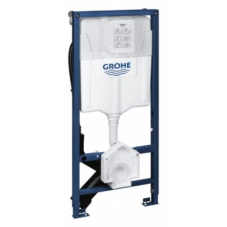 Grohe Rapid SL Stelaż podtynkowy do WC do toalety myjącej Grohe Sensia, 39112001