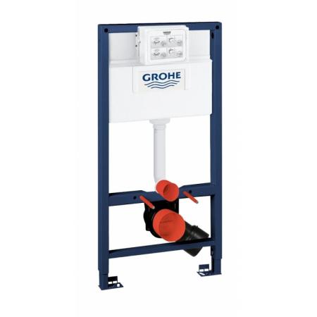 Grohe Rapid SL Stelaż podtynkowy do WC, 38525001