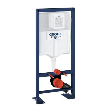 Grohe Rapid SL Stelaż podtynkowy do WC, 38584001