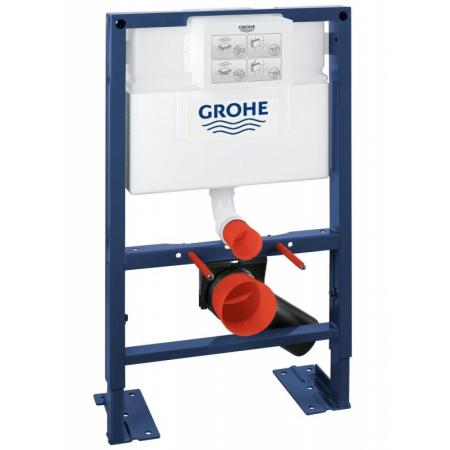 Grohe Rapid SL Stelaż podtynkowy do WC, 38587000