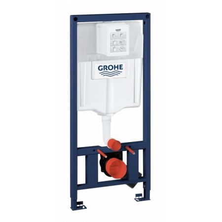 Grohe Rapid SL Stelaż podtynkowy do WC, 38897000