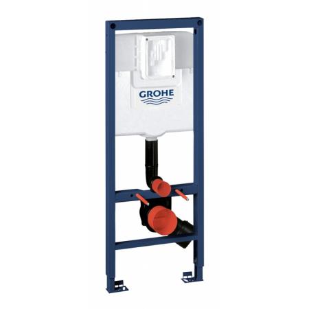 Grohe Rapid SL Stelaż podtynkowy do WC wersja dla niepełnosprawnych, 38675001