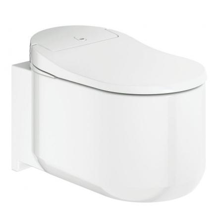 Grohe Sensia Arena Toaleta WC podwieszana 37,5x60x42,4 cm myjąca, biała 39354SH0