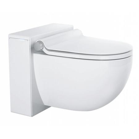 Grohe Sensia IGS Toaleta WC podwieszana 45x62,4x45 cm myjąca, biała 39111SH0