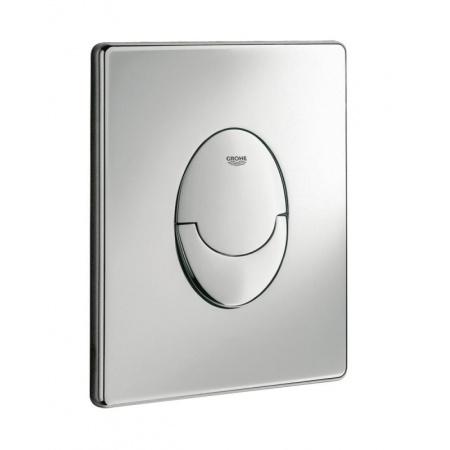 Grohe Skate Air Przycisk spłukujący do WC, chrom 38505000