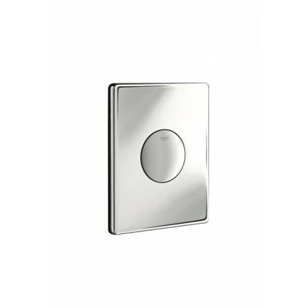 Grohe Skate Przycisk spłukujący do WC, chrom 38573000