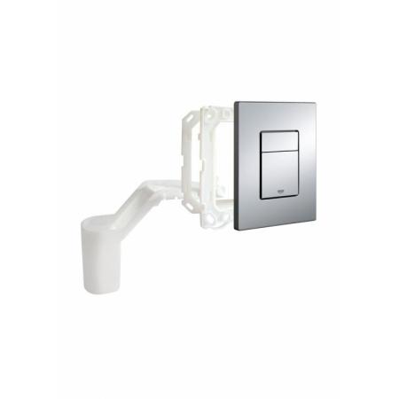 Grohe Skate Cosmopolitan Set Fresh Przycisk spłukujący do WC, chrom 38805000