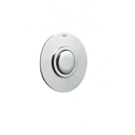 Grohe Surf Przycisk spłukujący do WC pneumatyczny, chrom 43977000