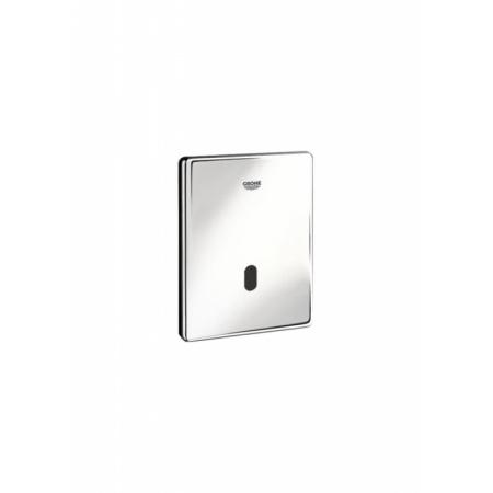 Grohe Tectron Skate Przycisk spłukujący do pisuaru elektroniczny, chrom 37324001