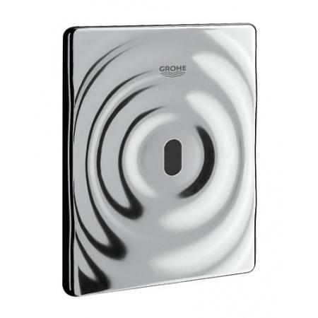 Grohe Tectron Surf Przycisk spłukujący do pisuaru elektroniczny, chrom 37337001