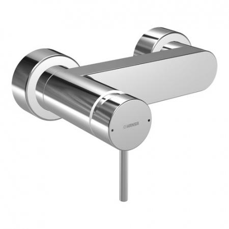 Hansa Stela Jednouchwytowa bateria prysznicowa natynkowa, chrom 57670101