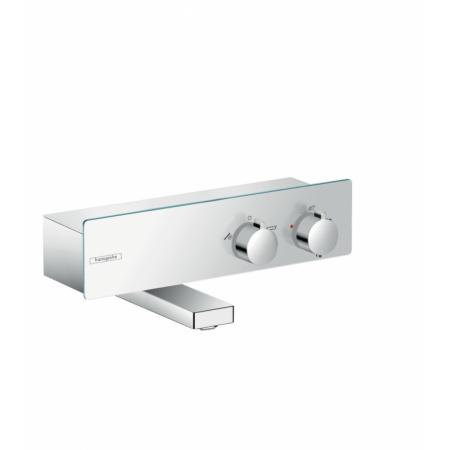 Hansgrohe ShowerTablet 350 Dwuuchwytowa bateria wannowa natynkowa termostatyczna, chrom 13107000