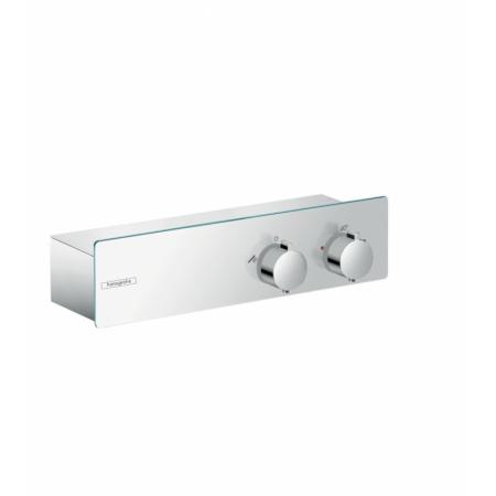 Hansgrohe ShowerTablet 350 Bateria prysznicowa z termostatem natynkowa, chrom 13102000