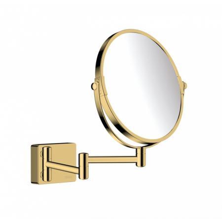 Hansgrohe AddStoris Lusterko kosmetyczne złoty optyczny polerowany 41791990
