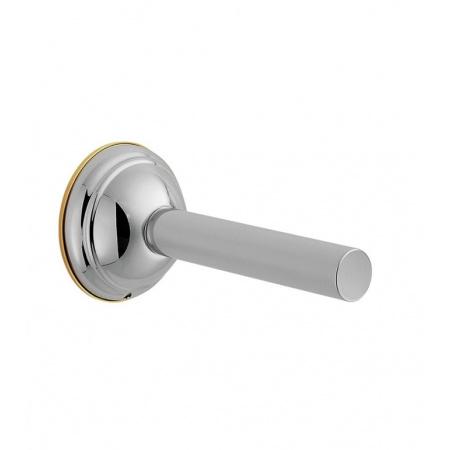 Axor Carlton Uchwyt na zapasowy papier toaletowy, chrom/złoty optyczny 41428090