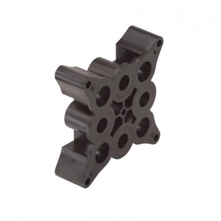 Hansgrohe Axor iBox Universal Zestaw przedłużający 25 mm 13595000